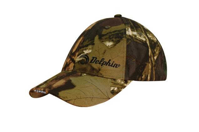 Delphin Baseball sapka 603db341d0