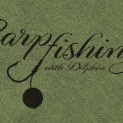 Delphin Carp fhising poló.
