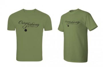 Delphin Carp fhising poló