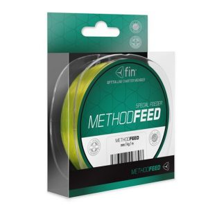 method feed sárga
