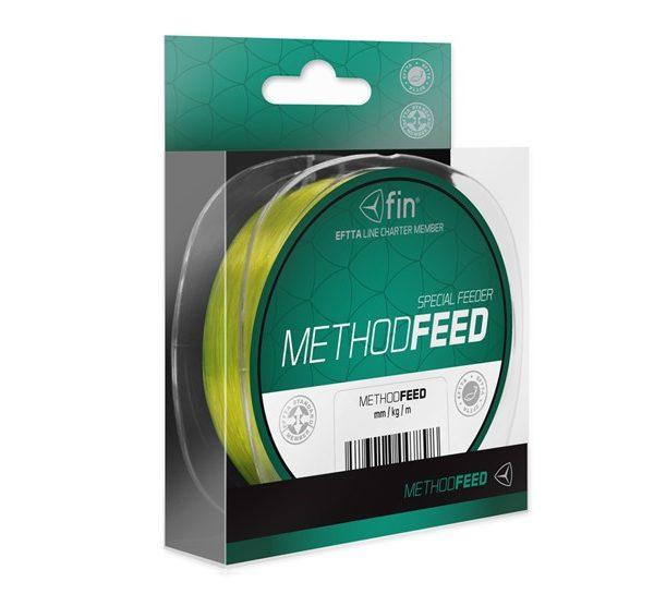 method feed sárga
