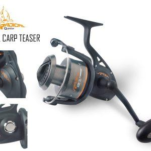 radical carp teaser 660 fd