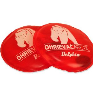 Testmelegítő Delphin ARCTIC 2db