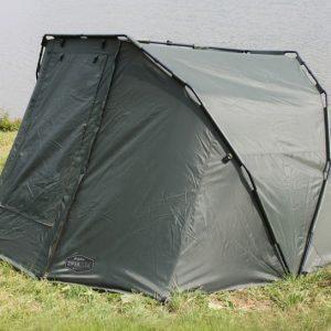 Delphin Zipper sátor