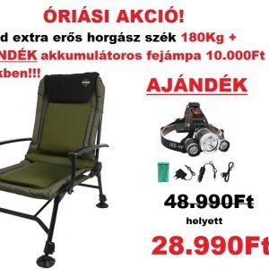 Delphin grand szék
