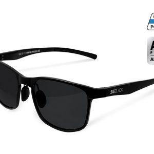 Polarizált napszemüveg Delphin SG BLACK fekete lencsével a4675c81c8