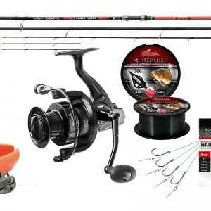 Pro Power Long Cast Szett