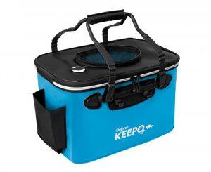 Delphin Keepo